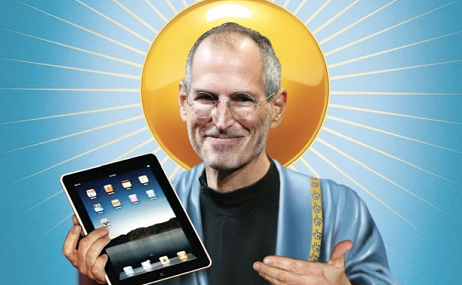 Stevism or Jobbist Steve Jobs