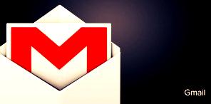 gmail envelope