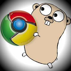 google gopher clipart icon