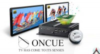 intel oncue tv receiver