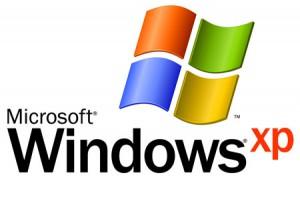 Microsoft Windows XP Logo fax