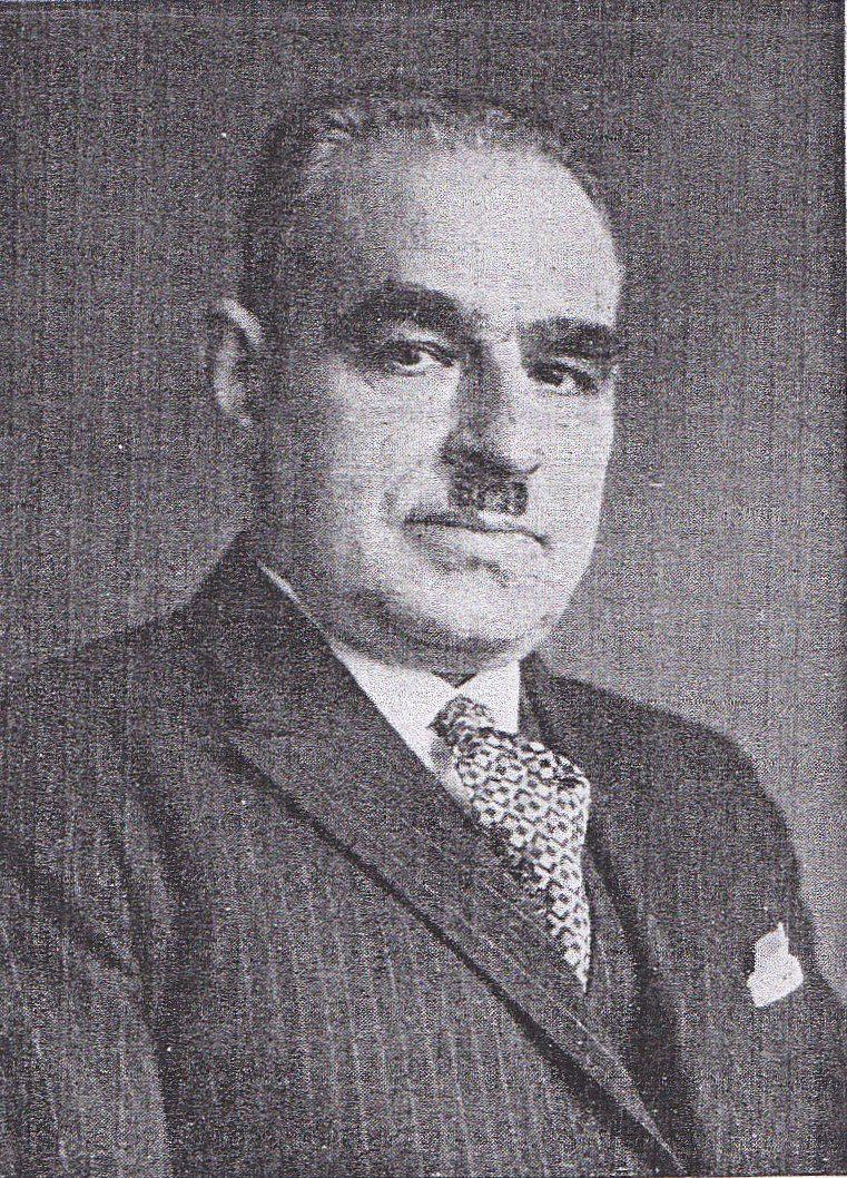 Arthur Korn fax inventor