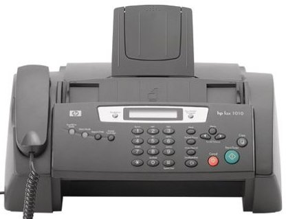 fax machine definition
