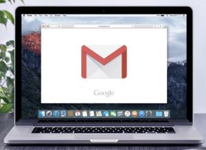 Google Fax mac