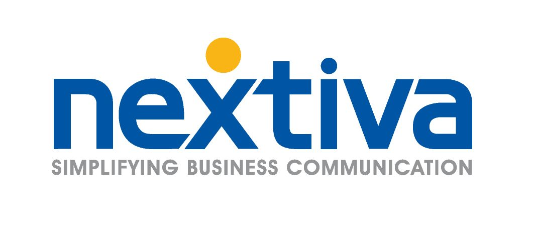 Nextiva Logo Wide