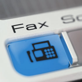 adquire fax number