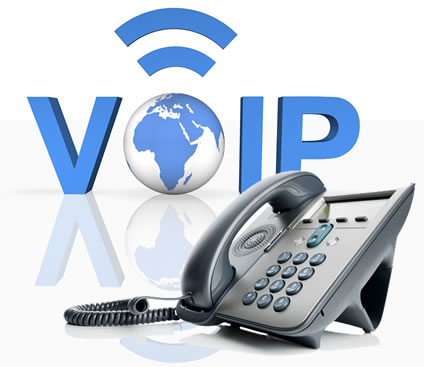 voip phone voice over IP